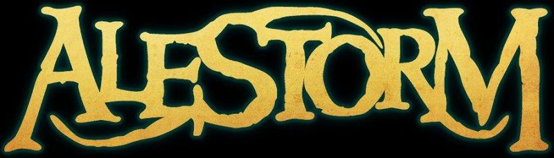 Alestorm - Logo