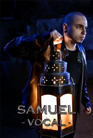 Samuel Borges