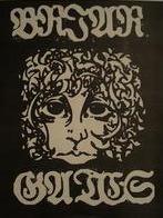 Briar Gates - Logo