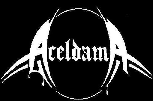 Aceldama - Logo