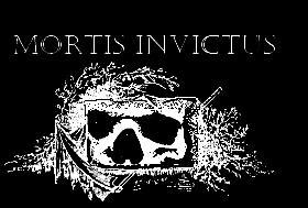 Mortis Invictus - Logo