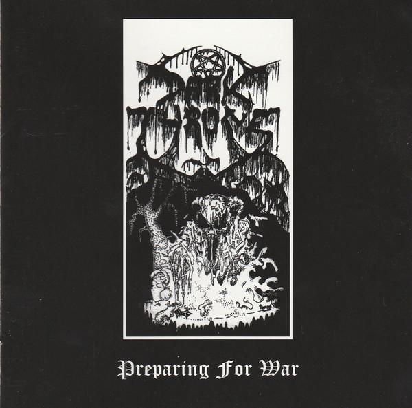 Darkthrone - Preparing for War