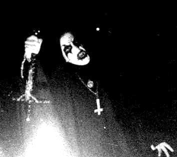 Nihil Nocturne - Photo