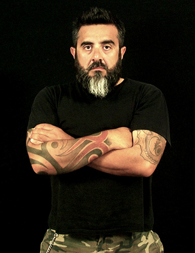 Nuno Mariano