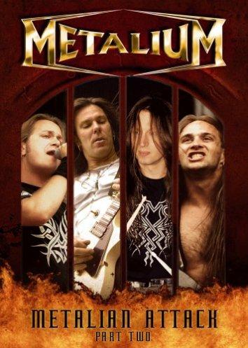 Metalium - Metalian Attack Part 2