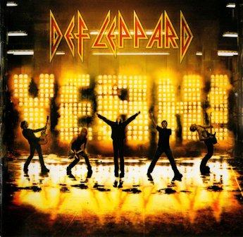 Def Leppard - Yeah!