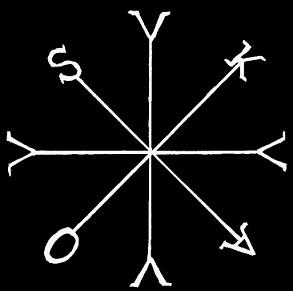 V-Kaos - Logo