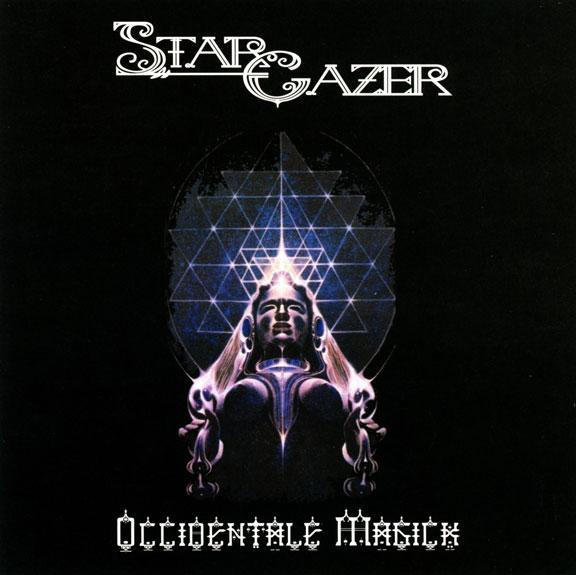 StarGazer - Occidentale Magick
