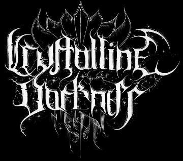 Crystalline Darkness - Logo