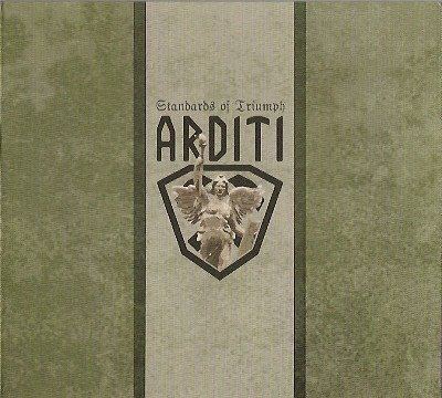 Arditi - Standards of Triumph