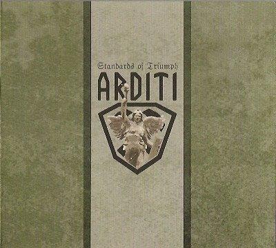 Arditi - Standards of Triumph