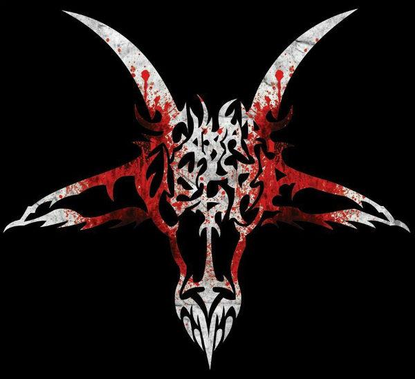 Cabra Negra - Logo