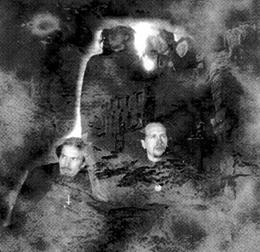 Burial Shades - Photo