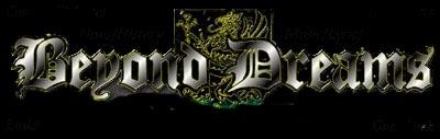 Beyond Dreams - Logo