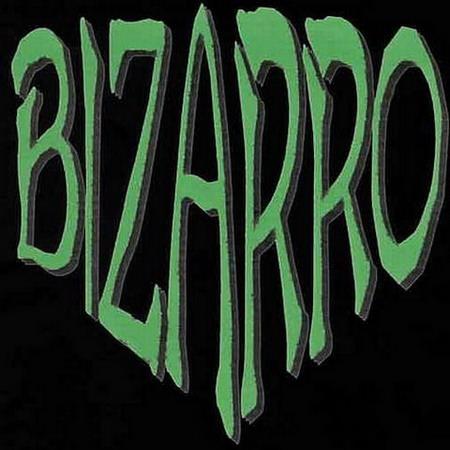 Bizarro - Logo