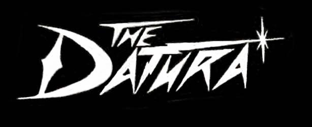 The Datura - Logo