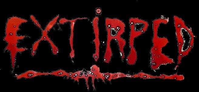 Extirped - Logo