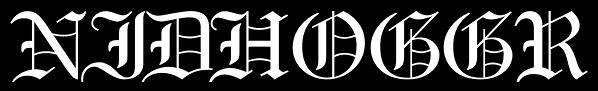 Nidhoggr - Logo