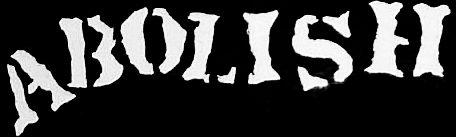 Abolish - Logo