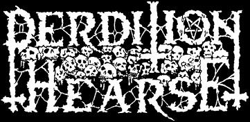 Perdition Hearse - Logo