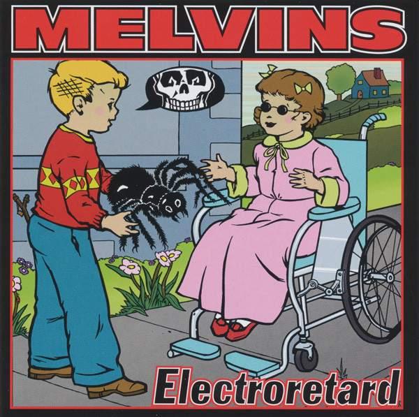 Melvins - Electroretard