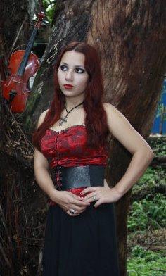 Karen Rodríguez