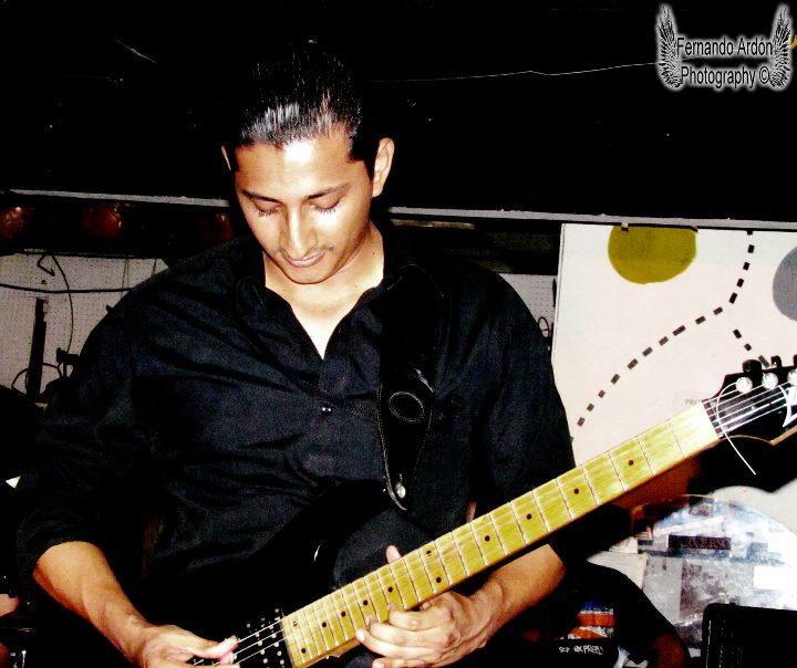 Yul García