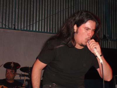 Tiago Sammael