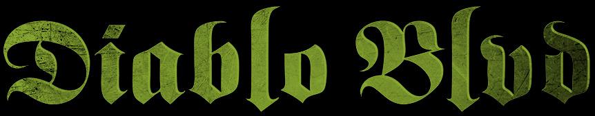 Diablo Blvd - Logo