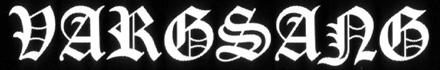 Vargsang - Logo