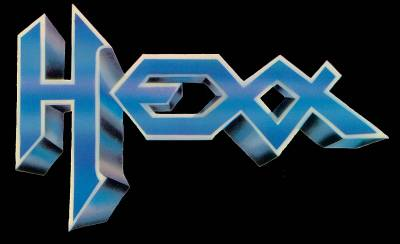 Hexx - Logo