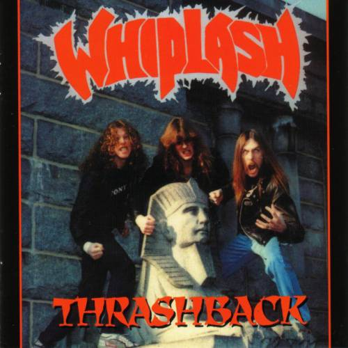 Whiplash - Thrashback