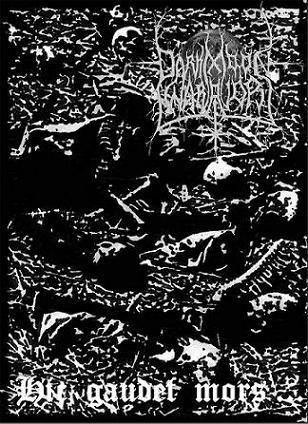 Darkmoon Warrior - Hic Gaudet Mors...