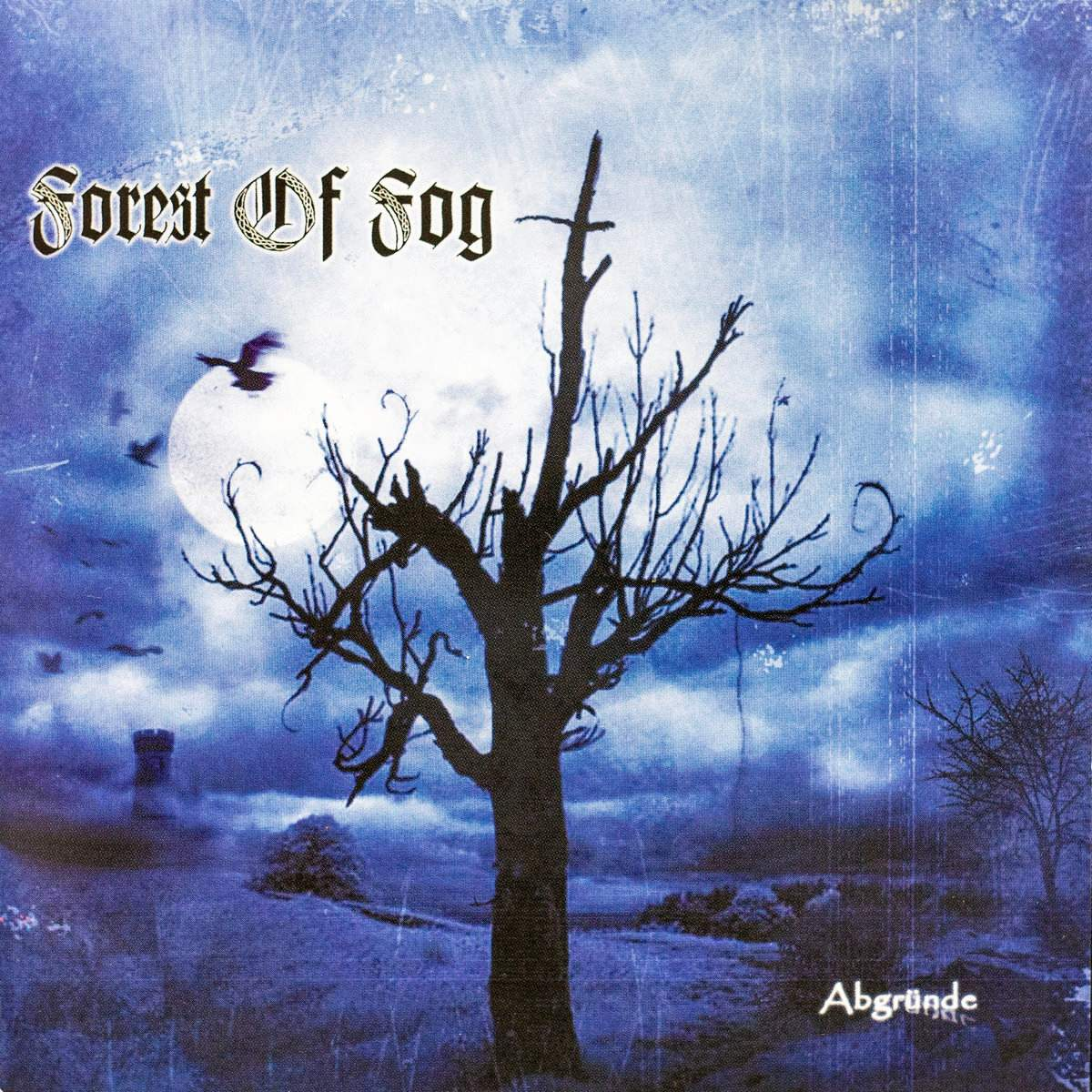 Forest of Fog - Abgründe