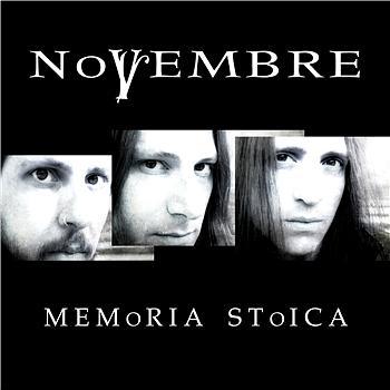 Novembre - Memoria stoica
