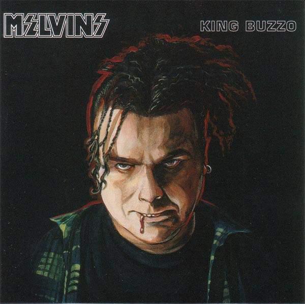 Melvins - King Buzzo