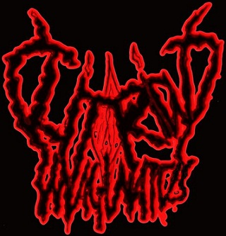 Clitoridus Invaginatus - Logo