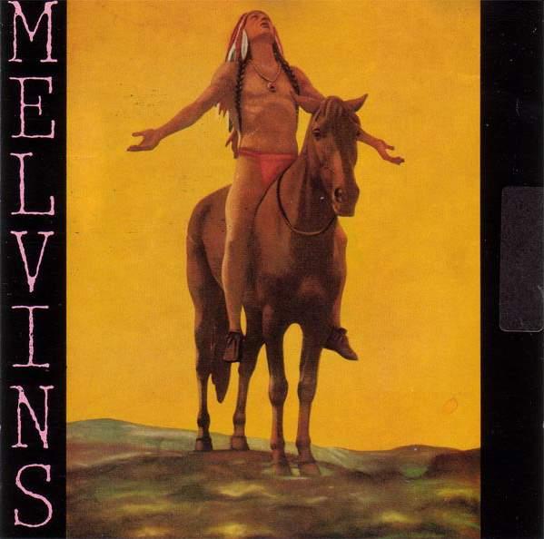 Melvins - Lysol