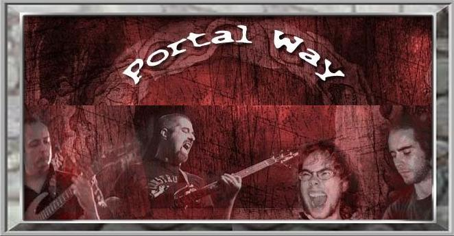 Portal Way - Photo
