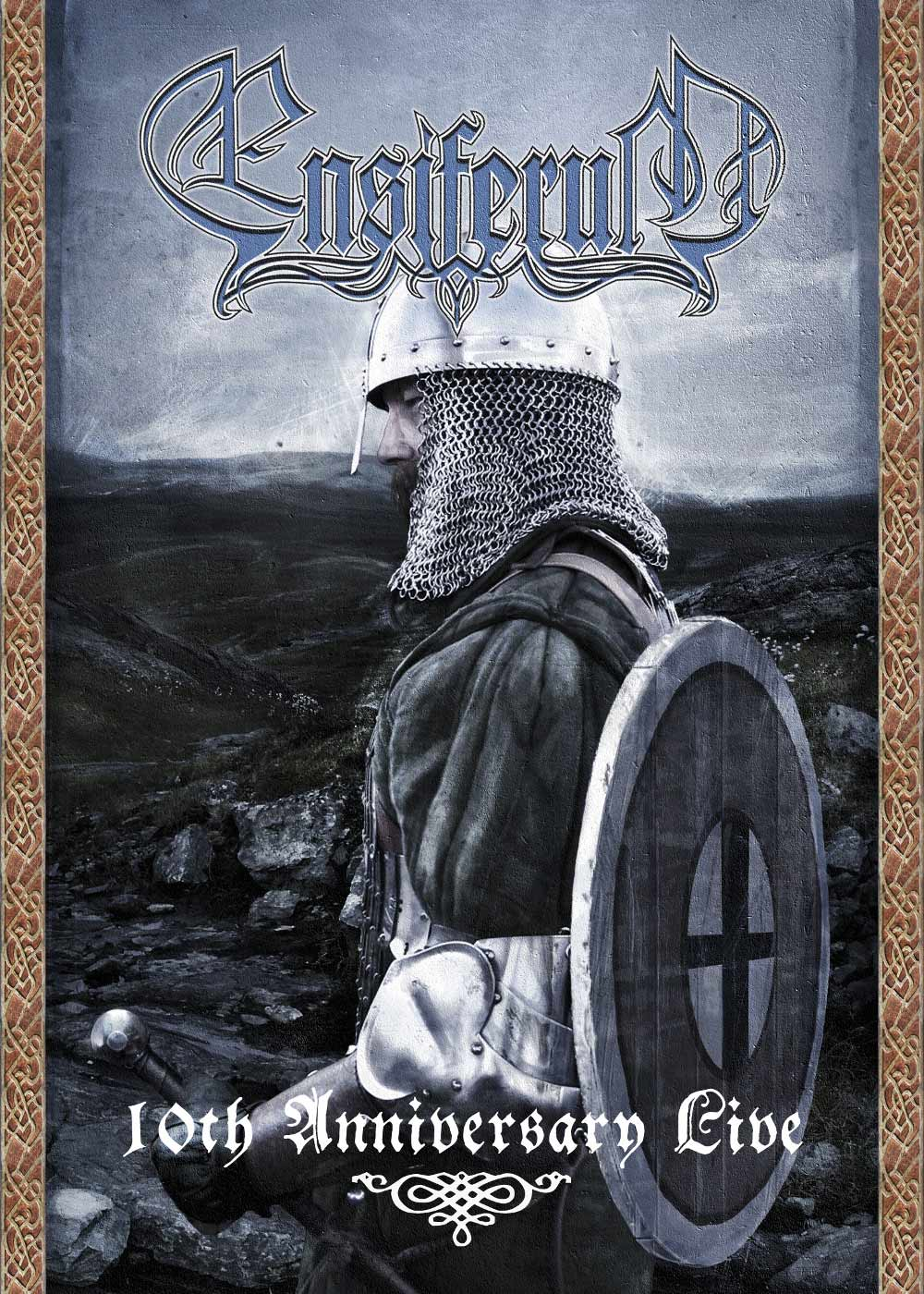 Ensiferum - 10th Anniversary Live