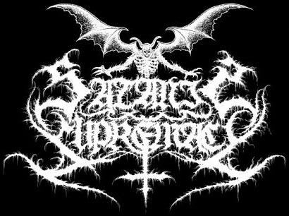 Satanic Supremacy - Logo