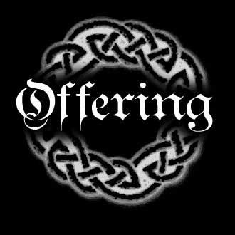 Offering - Logo
