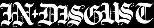 In Disgust - Logo