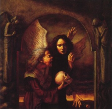 Death Angel - Fall from Grace