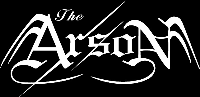 The Arson - Logo