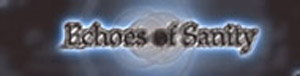 Echoes of Sanity - Logo