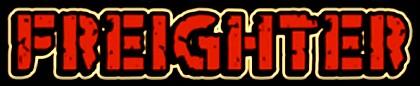 Freighter - Logo
