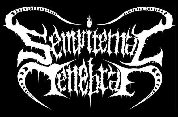 Sempiternal Tenebrae - Logo