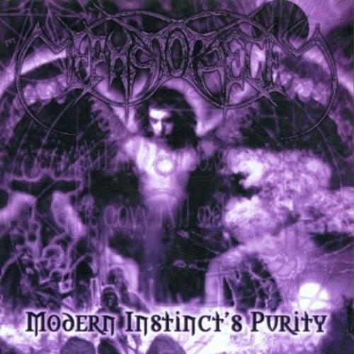 Mephistopheles - Modern Instinct's Purity
