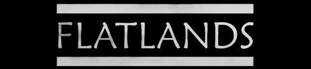 Flatlands - Logo